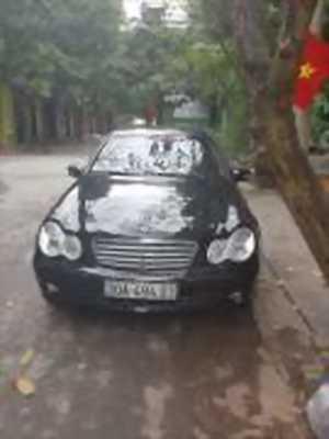 Bán xe ô tô Mercedes Benz C class C180 Elegance 2004 giá 260 Triệu