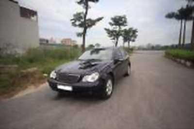 Bán xe ô tô Mercedes Benz C class C180 Kompressor 2003