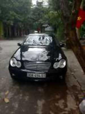 Bán xe ô tô Mercedes Benz C class C180 Kompressor 2004 giá 250 Triệu