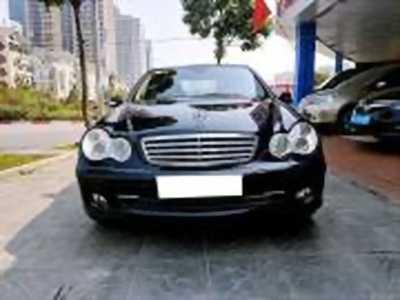 Bán xe ô tô Mercedes Benz C class C180 Sport 2005 giá 315 Triệu