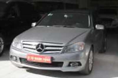 Bán xe ô tô Mercedes Benz C class C200 2008 giá 480 Triệu