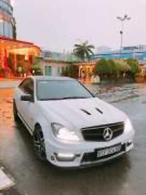 Bán xe ô tô Mercedes Benz C class C200 ở quận 12