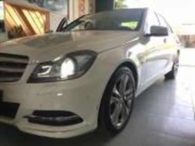 Bán xe ô tô Mercedes Benz C class C200 2011 giá 685 Triệu