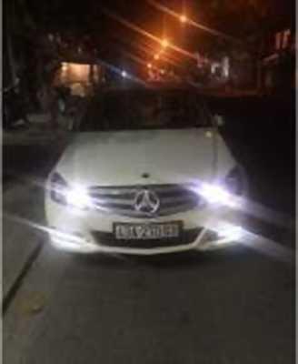 Bán xe ô tô Mercedes Benz C class C200 2011 giá 696 Triệu