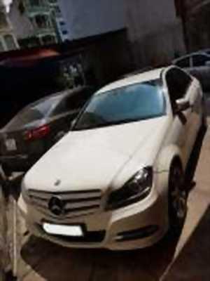 Bán xe ô tô Mercedes Benz C class C200 2012 giá 680 Triệu