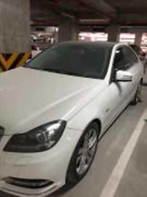 Bán xe ô tô Mercedes Benz C class C200 2012 giá 710 Triệu