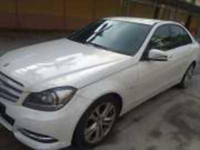 Bán xe ô tô Mercedes Benz C class C200 2012