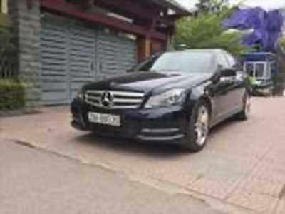 Bán xe ô tô Mercedes Benz C class C200 2013 giá 657 Triệu