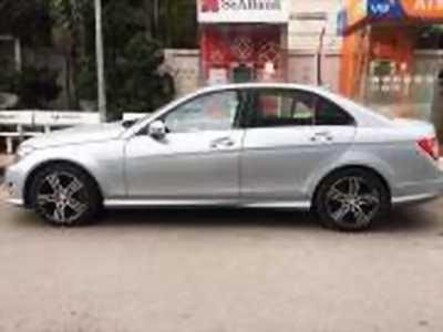 Bán xe ô tô Mercedes Benz C class C200 2014 giá 860 Triệu
