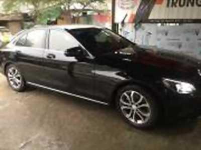 Bán xe ô tô Mercedes Benz C class C200 2015 giá 1 Tỷ 125 Triệu