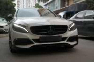Bán xe ô tô Mercedes Benz C class C200 2015 giá 1 Tỷ 140 Triệu