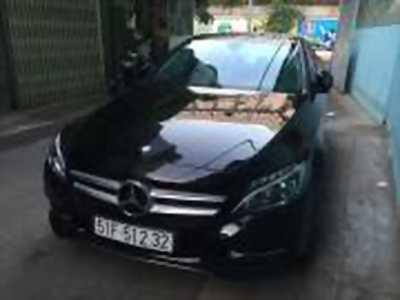 Bán xe ô tô Mercedes Benz C class C200 2015 giá 1 Tỷ 150 Triệu