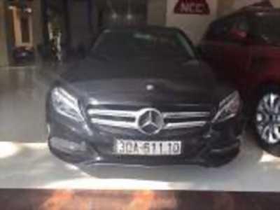 Bán xe ô tô Mercedes Benz C class C200 2015 giá 1 Tỷ 180 Triệu