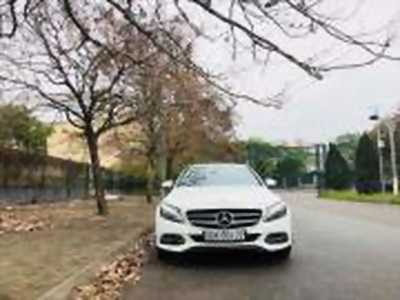 Bán xe ô tô Mercedes Benz C class C200 2015 giá 1 Tỷ 60 Triệu