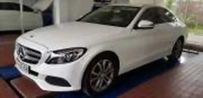 Bán xe ô tô Mercedes Benz C class C200 2016 giá 1 Tỷ 250 Triệu