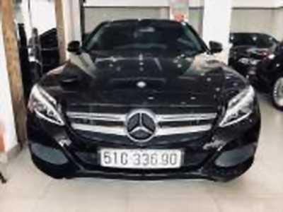 Bán xe ô tô Mercedes Benz C class C200 2016