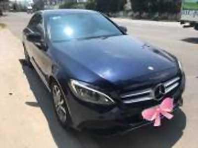Bán xe ô tô Mercedes Benz C class C200 2017 giá 1 Tỷ 275 Triệu