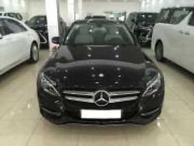 Bán xe ô tô Mercedes Benz C class C200 2017 giá 1 Tỷ 330 Triệu