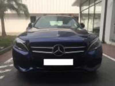 Bán xe ô tô Mercedes Benz C class C200 2017 giá 1 Tỷ 380 Triệu