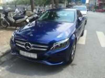 Bán xe ô tô Mercedes Benz C class C200 2018 giá 1 Tỷ 369 Triệu