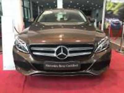 Bán xe ô tô Mercedes Benz C class C200 2018 giá 1 Tỷ 379 Triệu