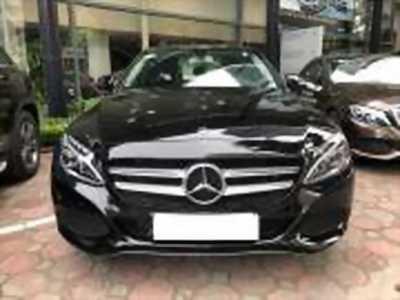 Bán xe ô tô Mercedes Benz C class C200 2018 giá 1 Tỷ 390 Triệu quận ba đình