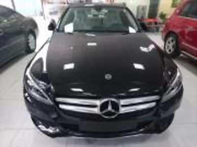 Bán xe ô tô Mercedes Benz C class C200 2018 giá 1 Tỷ 400 Triệu
