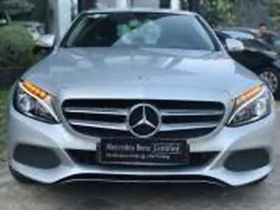 Bán xe ô tô Mercedes Benz C class C200 2018 giá 1 Tỷ 400 Triệu tại quận 10