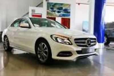 Bán xe ô tô Mercedes Benz C class C200 2018 giá 1 Tỷ 437 Triệu