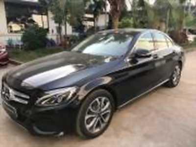 Bán xe ô tô Mercedes Benz C class C200 2018 giá 1 Tỷ 449 Triệu