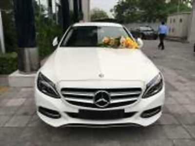 Bán xe ô tô Mercedes Benz C class C200 2018 giá 1 Tỷ 489 Triệu