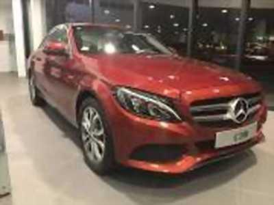 Bán xe ô tô Mercedes Benz C class C200 2018