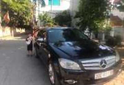 Bán xe ô tô Mercedes Benz C class C200 Avantgarde 2008 giá 428 Triệu