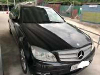 Bán xe ô tô Mercedes Benz C class C200 Avantgarde 2008 giá 430 Triệu