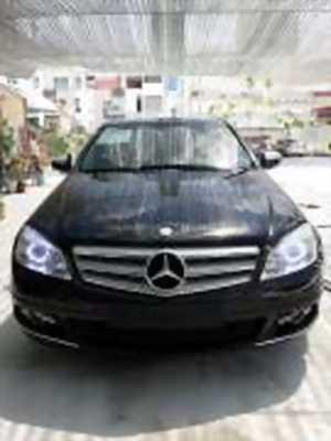 Bán xe ô tô Mercedes Benz C class C200 Avantgarde 2008 giá 445 Triệu