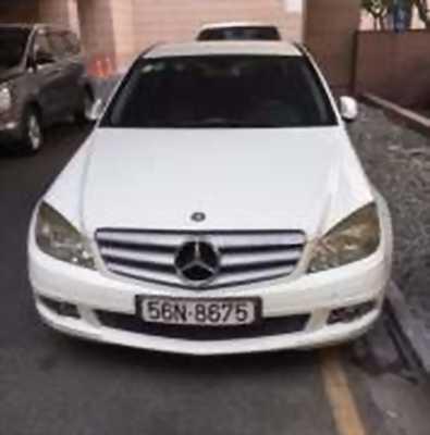 Bán xe ô tô Mercedes Benz C class C200 Avantgarde
