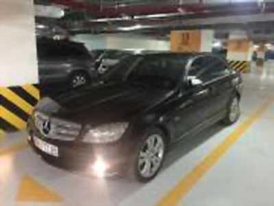Bán xe ô tô Mercedes Benz C class C200 Avantgarde 2008 giá 460 Triệu