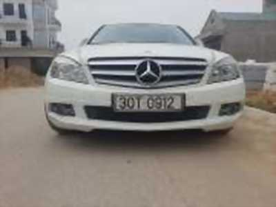 Bán xe ô tô Mercedes Benz C class C200 Avantgarde 2008 giá 480 Triệu