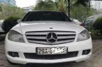 Bán xe ô tô Mercedes Benz C class C200 Avantgarde 2008 giá 490 Triệu