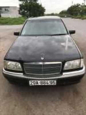 Bán xe ô tô Mercedes Benz C class C200 Elegance 2000 giá 108 Triệu huyện ứng hòa