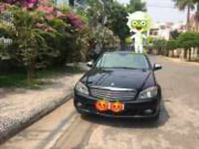 Bán xe ô tô Mercedes Benz C class C200 Elegance