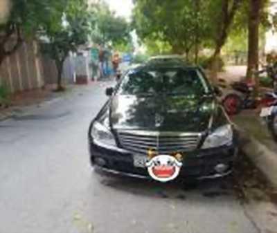 Bán xe ô tô Mercedes Benz C class C200 Elegance 2009 giá 480 Triệu