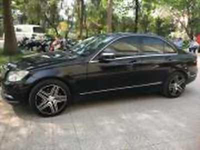Bán xe ô tô Mercedes Benz C class C200 Elegance 2009 giá 499 Triệu