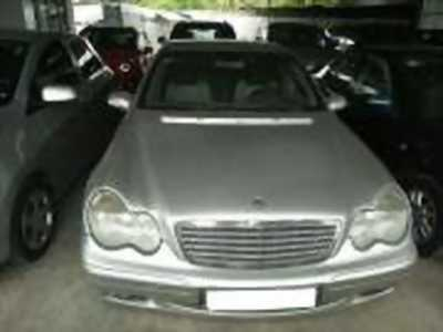 Bán xe ô tô Mercedes Benz C class C200 Kompressor 2002 giá 220 Triệu