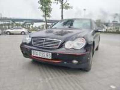 Bán xe ô tô Mercedes Benz C class C200 Kompressor 2003 giá 235 Triệu