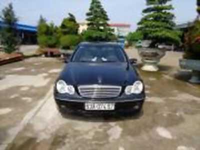 Bán xe ô tô Mercedes Benz C class C200 Kompressor 2003 giá 279 Triệu