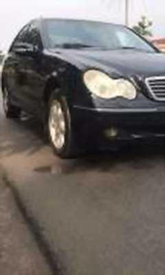 Bán xe ô tô Mercedes Benz C class C200 Kompressor MT 2002 giá 178 Triệu
