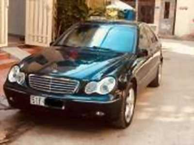 Bán xe ô tô Mercedes Benz C class C200 Kompressor MT