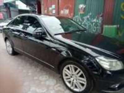 Bán xe ô tô Mercedes Benz C class C230 2008 giá 485 Triệu