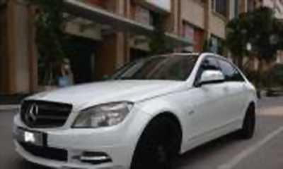Bán xe ô tô Mercedes Benz C class C230 Avantgarde 2008 giá 448 Triệu